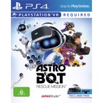 Astro Bot Rescue Mission VR - Packshot 1