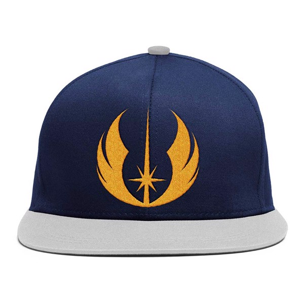 Star Wars - Episode IX - Jedi Warrior Cap - Packshot 1
