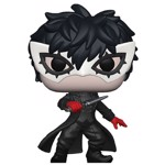 Persona 5 - The Joker Pop! Vinyl Figure - Packshot 1