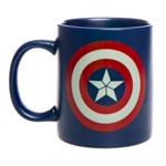 Marvel - Captain America Blue Mug - Packshot 1