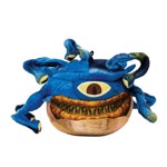 Dungeons & Dragons - The Zanathar Beholder Dice Pouch - Packshot 1