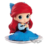 Disney - The Little Mermaid - Ariel Sugirly Q Posket Figure - Packshot 1