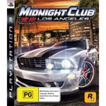 Midnight Club: Los Angeles - Packshot 1