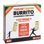 Throw Throw Burrito - Extreme Outdoor Edition Board game - Packshot 1