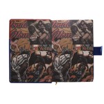 DC Comics - Wonder Woman Premium A5 Notebook - Packshot 2