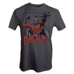 Marvel - X-Men - Magneto T-Shirt - Packshot 1