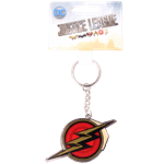 DC Comics - Justice League - Flash Logo Keychain - Packshot 1