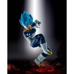 Dragon Ball Super - Super Saiyan God Vegeta Action Figure - Packshot 5