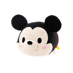 Disney - Mickey Mouse ''Tsum Tsum'' Plush - 30.5cm - Packshot 1