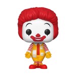 McDonalds - Ronald McDonald Pop! Vinyl Figure - Packshot 1