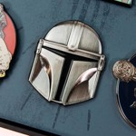 Star Wars - The Mandalorian - Pin Set - Packshot 6