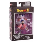 Dragon Ball Super - Dragon Stars - Poseable Frieza 1St Form Action Figure - Packshot 3