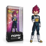 Dragon Ball Super - Super Saiyan God Vegeta FiGPiN - Packshot 1