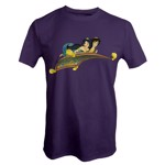 Disney - Aladdin - Carpet Ride T-Shirt - Packshot 1