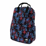 Star Wars - Episode V 40th Anniversary All-Over Print Loungefly Backpack - Packshot 2