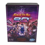 Stranger Things - Back to the 80's Trivial Pursuit - Packshot 1