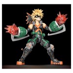 My Hero Academia - Katsuki Bakugo Model Kit - Packshot 3