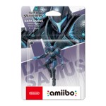 Nintendo amiibo (Super Smash Bros.) - Dark Samus Metroid Character Figure - Packshot 2