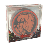 Marvel - The Avengers - Glass Coasters 4 Pack - Packshot 2