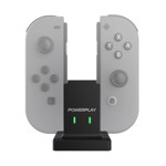 PowerPlay Switch Dual Joy-Con Charge Dock - Packshot 4