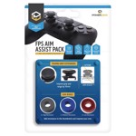 Powerwave FPS Aim Assist Pack for PS4 Controller - Packshot 1