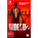 Into The Dead 2 - Packshot 1