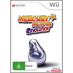 Mercury Meltdown Revolution - Packshot 1