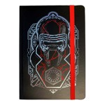 Star Wars - Episode IX Kylo Premium Notebook - Packshot 1