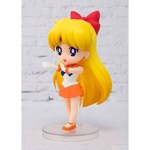 Sailor Moon - Sailor Venus Figuarts Mini Figure - Packshot 3