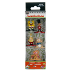 Nickelodeon - 90s Characters Nano Metalfigs 5-Pack B - Packshot 4