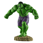 Marvel - The Incredible Hulk - Hulk Limited Edition 1/6 Scale Statue - Packshot 1