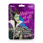 Disney - Villains - Mad Beauty Malificent Face Mask - Packshot 2