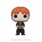 Harry Potter - Ron Puking Slugs Pop! Vinyl Figure - Packshot 1