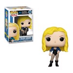 DC Comics - Green Arrow - Black Canary Pop! Vinyl Figure - Packshot 1
