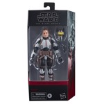 "Star Wars - The Bad Batch Black Series Tech 6"" Action Figure - Packshot 5"