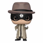 The Office - Dwight the Strangler Pop! Vinyl Figure - Packshot 1