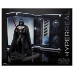 Star Wars - The Empire Strikes Back - Darth Vader Hyperreal Figure - Packshot 6