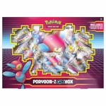 Pokemon - TCG - Porygon-Z GX Box - Packshot 1