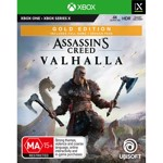 Assassin's Creed: Valhalla Gold Edition - Packshot 1