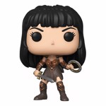 Xena - Xena Pop! Vinyl Figure - Packshot 1