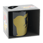 Pokemon - Pikachu Foil Ceramic Mug - Packshot 2