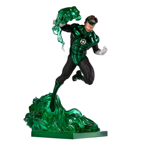 DC Comics - Green Lantern 1/10th Scale Statue  - Packshot 1