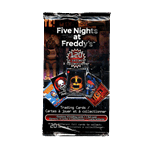 Five Nights at Freddy's Collector Cards - Packshot 1