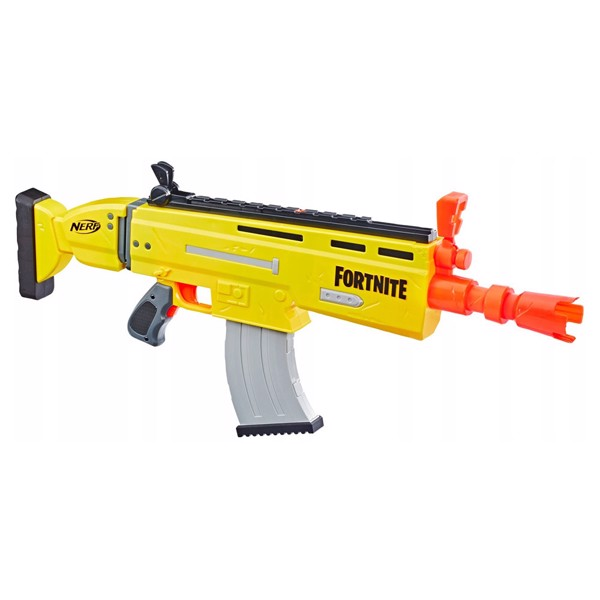 Fortnite - Nerf - AR-L blaster - Packshot 1