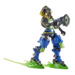 "Overwatch - Lucio 6"" Ultimates Series Collectible Action Figure - Packshot 1"