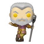 The Elder Scrolls - Sheogorath Metallic Pop! Vinyl Figure - Packshot 1