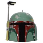 Star Wars - Boba Fett Hallmark Keepsake Hanging Decoration - Packshot 1