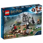 Harry Potter - LEGO The Rise of Voldemort Construction Set - Packshot 4