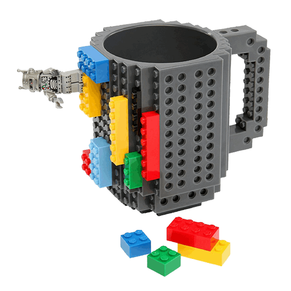 Build-On Brick Mug - Packshot 1
