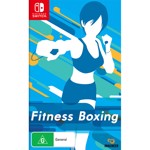 Fitness Boxing - Packshot 1